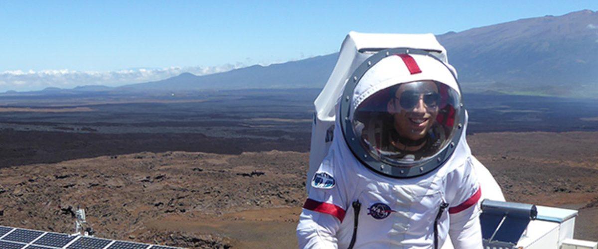 Space BootCamp, el proyecto que buscará 'talento espacial' en la Ciudad de México