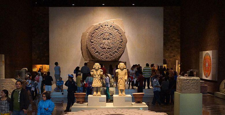 El Museo Nacional de Antropología tiene una app para que hables con los dioses