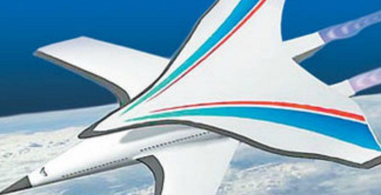 China está creando un avión supersónico que irá de Beijing a Nueva York en 2 horas