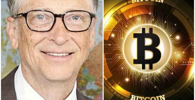 Bill Gates ataca a las criptomonedas y las acusa de 'provocar muertes'