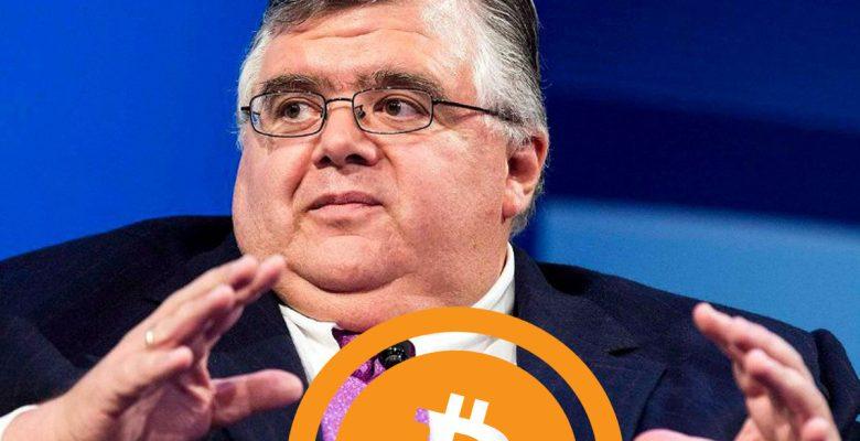 Carstens la trae contra el Bitcoin por esta razón