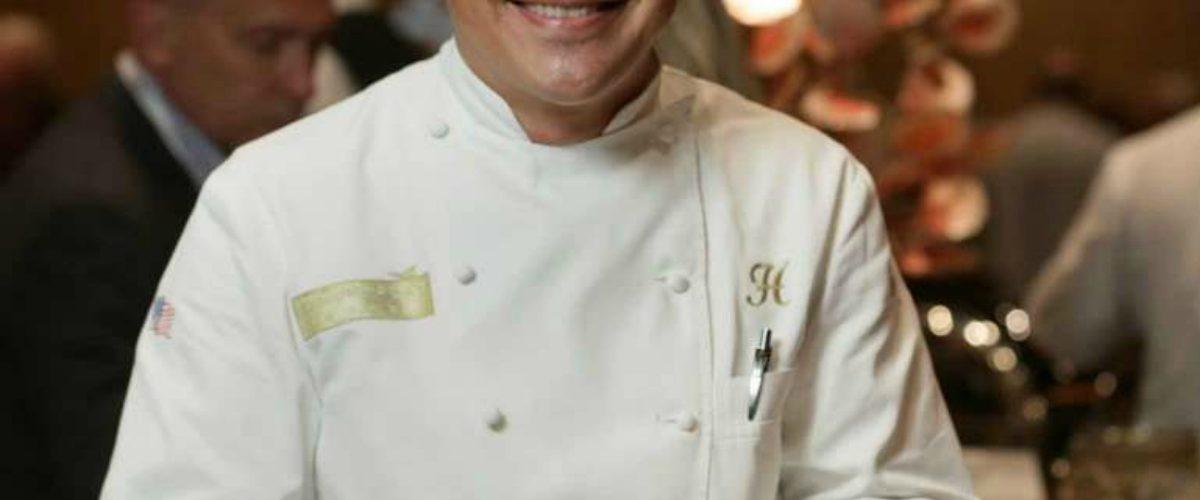 El mexicano que comenzó lavando platos y ahora es uno de los mejores chefs de EU