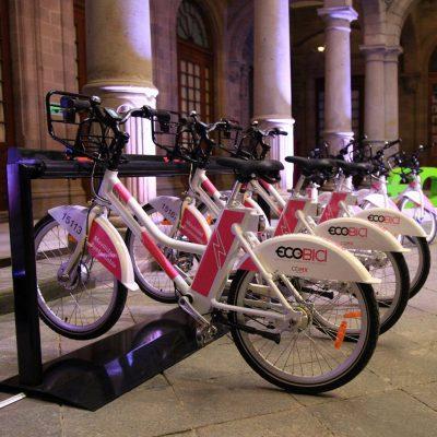 Ecobici ya cuenta con bicis eléctricas