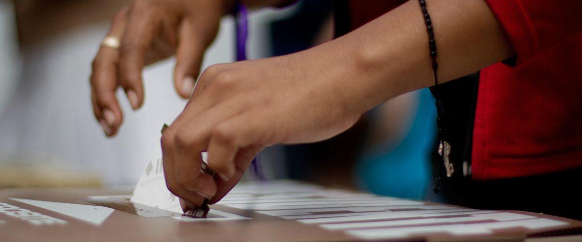 UNAM crea portal para seguir paso a paso las elecciones 2018
