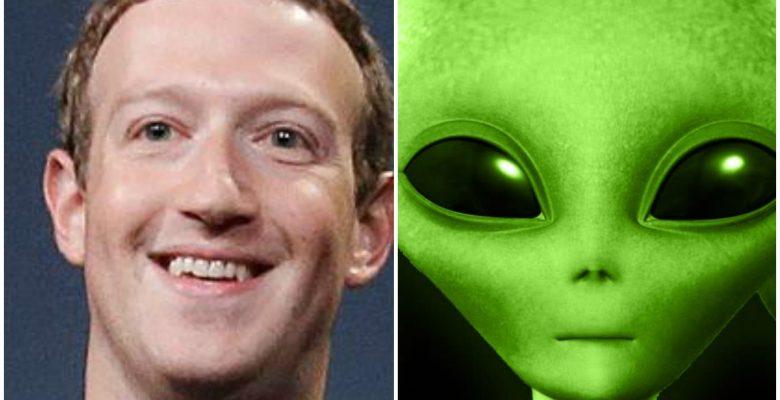 Facebook tiene una nueva vacante: director de asuntos extraterrestres