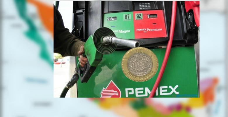 ¿Te acuerdas? Esto pasaba en México cuando la gasolina magna costaba 10 pesos