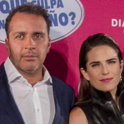El director que habría violado Karla Souza despotrica contra Televisa