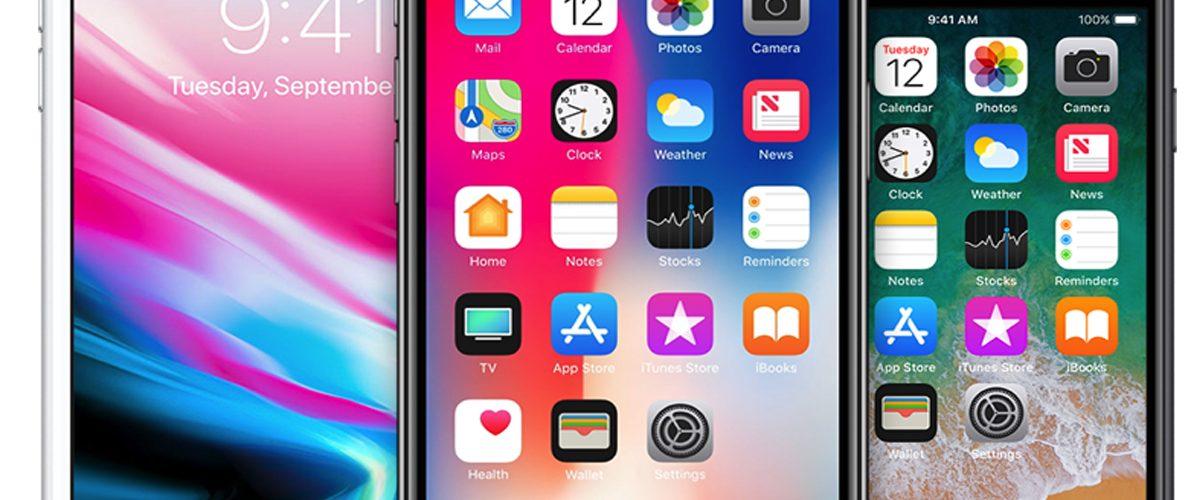 Apple lanzaría un iPhone X para el que sí nos alcance