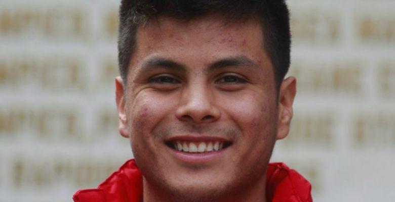 Rodolfo Dickson, el canadiense que representará a México en los Juegos Olímpicos de Corea