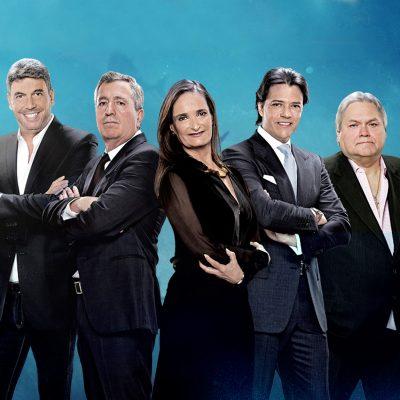 Shark Tank México volverá con su tercera temporada