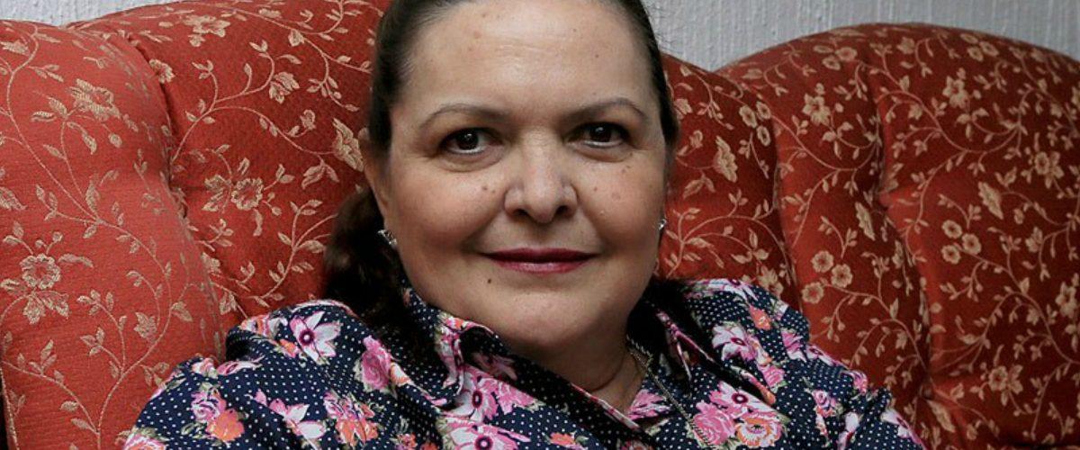 Tessy López, la mexicana que desarrolló la cura al pie diabético