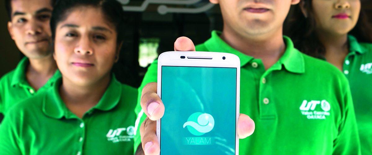 Yalam, la app diseñada por mexicanos para preservar lenguas indígenas