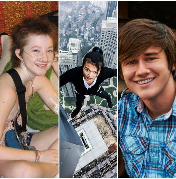 5 youtubers que murieron de forma trágica
