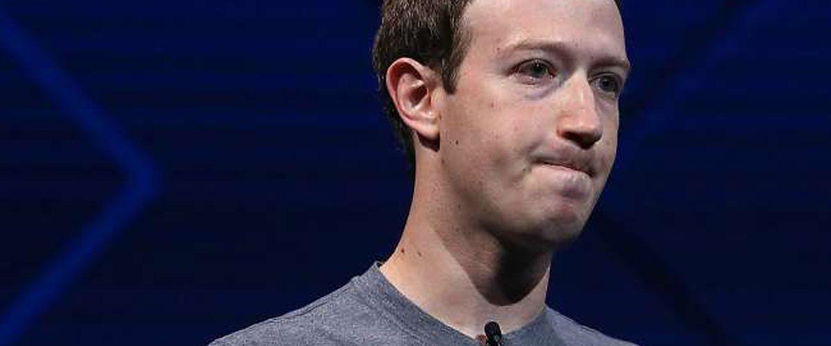 5 escándalos que Facebook quisiera borrar de su historia