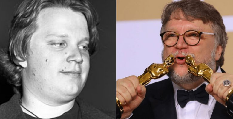Esto es lo que Guillermo del Toro hacía antes de ser famoso