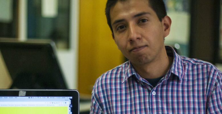 Finder, la app del IPN para localizar personas tras un sismo