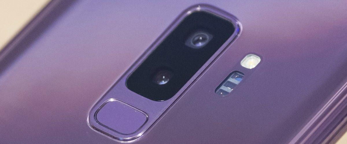 Samsung te pagará por canjear tu celular viejo