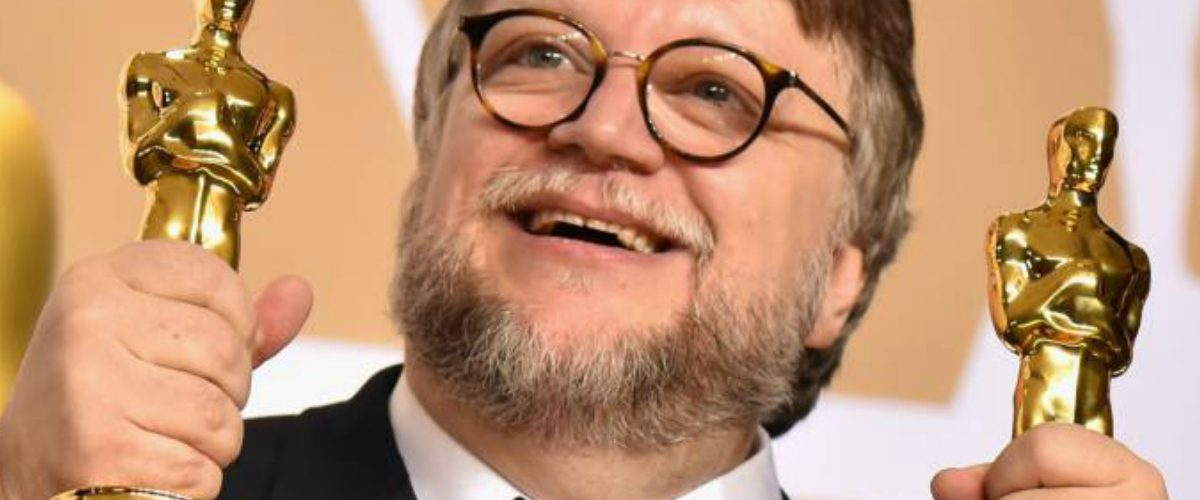 Aquí puedes ver en vivo el master class de Del Toro desde Guadalajara