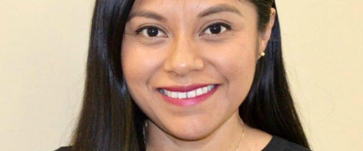 Ella es la mexicana que tiene en sus manos el futuro de los jóvenes de EU