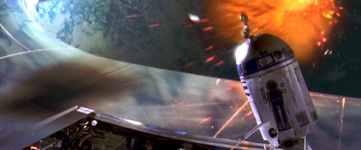 Así es como Star Wars inspira a la creación de robots de la NASA