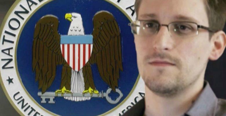 Snowden fue el invitado especial virtual en obra de teatro de Diego Luna