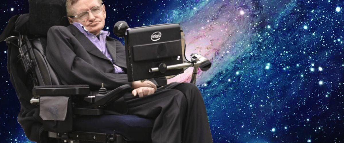 Esto era lo que opinaba Stephen Hawking sobre la religión y la creación del Universo