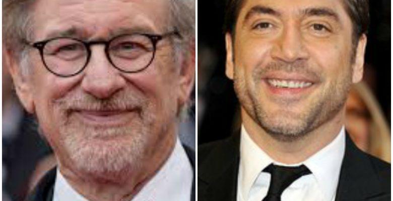 Amazon Prime recluta a Spielberg y Bardem para su próxima producción