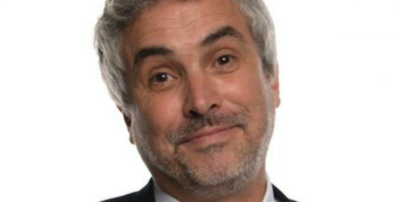 Alfonso Cuarón encontró la solución para reconstruir México después del sismo del 19S