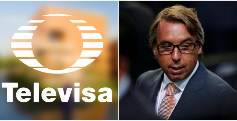Destapan la crisis que terminaría por sepultar a Televisa