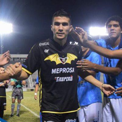 Así despidieron al futbolista mexicano Ezequiel Orozco en redes sociales