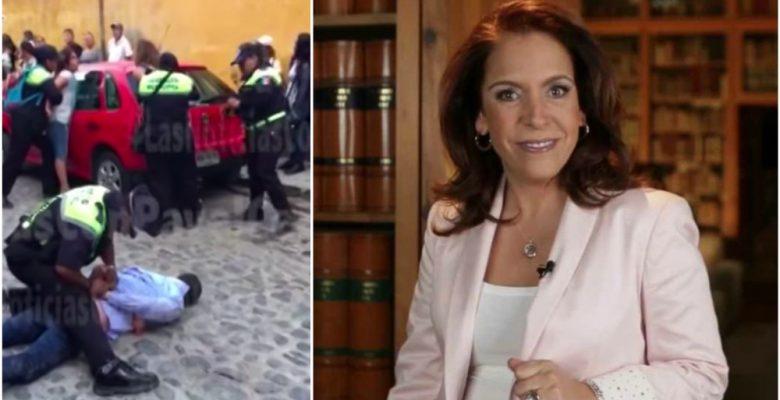 Fernanda Familiar provoca un escándalo y huye de las redes