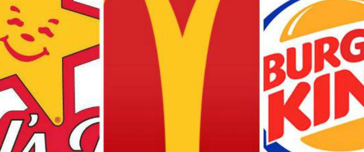 Twitter se convierte en ring de pelea de las más famosas marcas de comida rápida