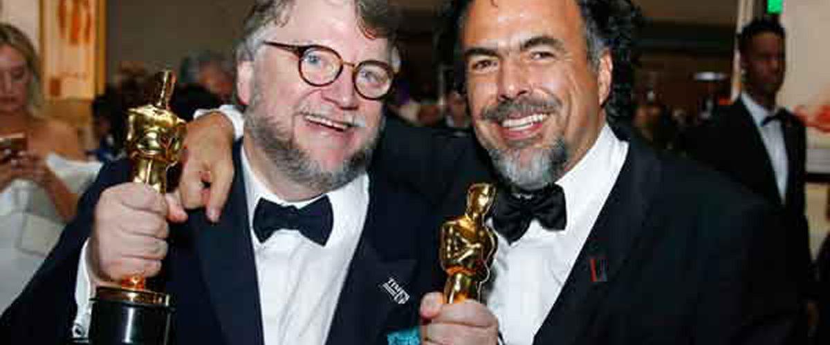 Guillermo del Toro e Elon Musk se encontraron en una fiesta después del Oscar y de esto hablaron