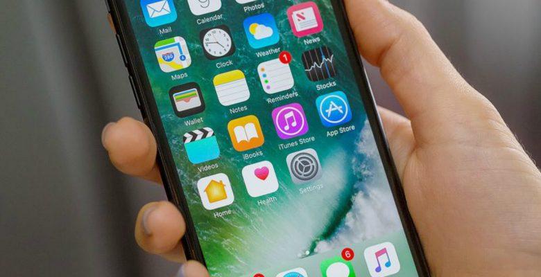 Policía de EU desbloquea iPhone con huellas de fallecidos