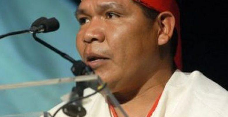 Google le rinde homenaje al activista mexicano Isidro Baldenegro con su doodle