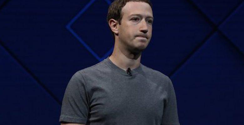 Mark Zuckerberg al fin pidió perdón por el escándalo de Cambridge Analytica