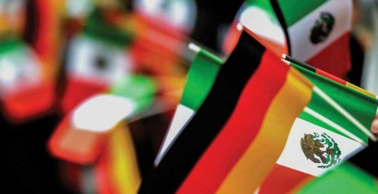 Alemania busca talento mexicano