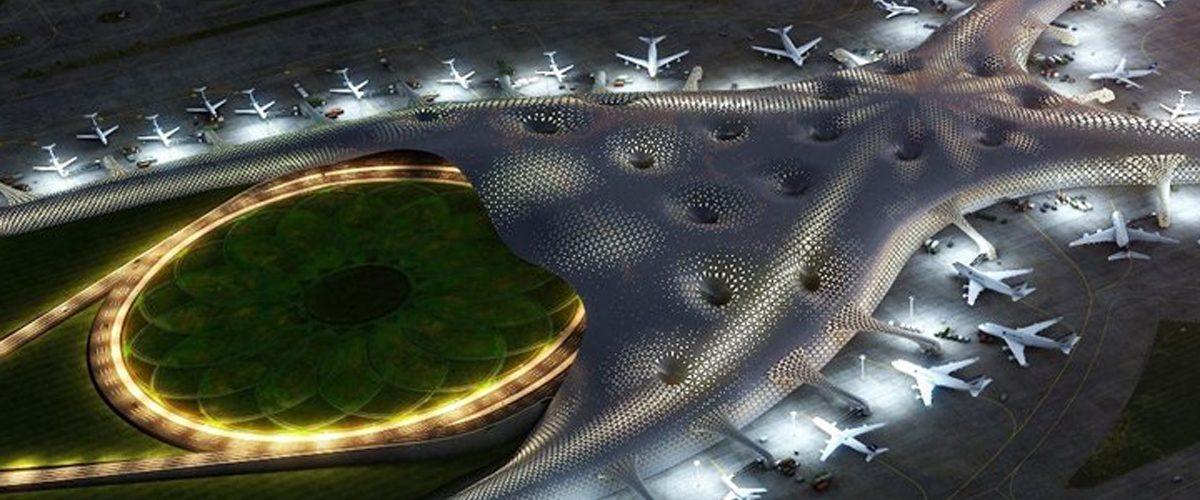 Cuestionan afirmaciones de video sobre el nuevo aeropuerto