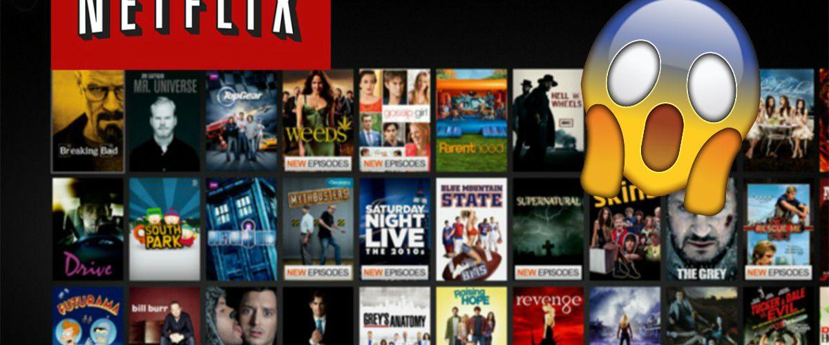 Netflix abre 'tiendas de la corrupción' y provoca el enojo de un expresidente