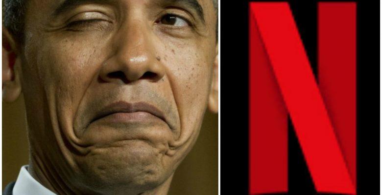 Obama, ¿de presidente a productor de Netflix?