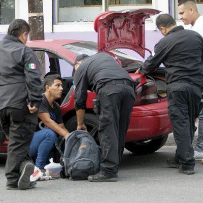 Ahora los policías podrán revistar tu auto sin tener una orden y será legal