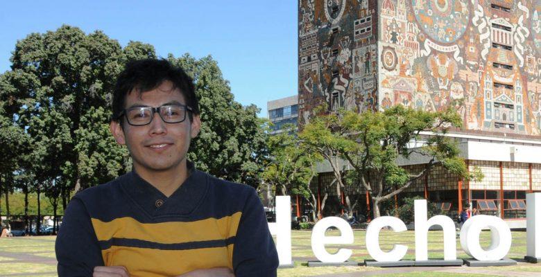 Este mexicano está a punto de hacer historia en la mejor universidad del mundo