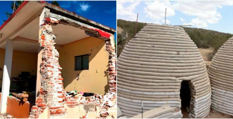 Así es como este grupo de paisanos en el extranjero ayuda a los damnificados del sismo