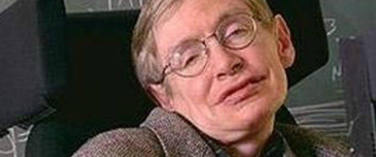 Así funcionaban las computadoras que le permitían hablar a Stephen Hawking