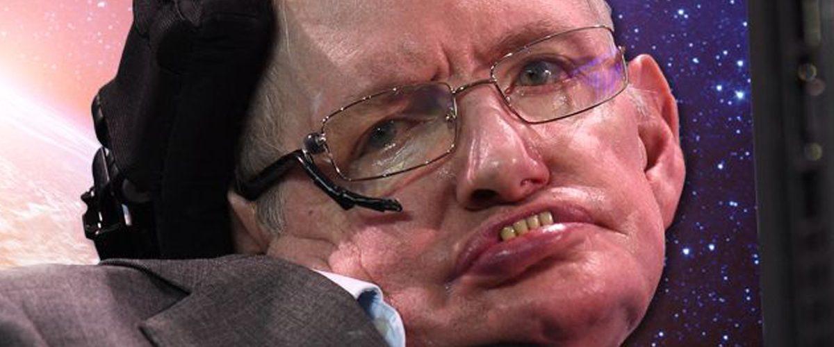 El importante consejo que Stephen Hawking le dio a sus hijos
