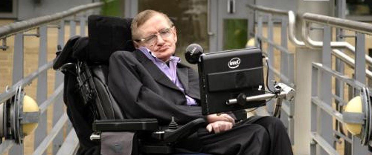 Stephen Hawking fallece a los 76 años de edad