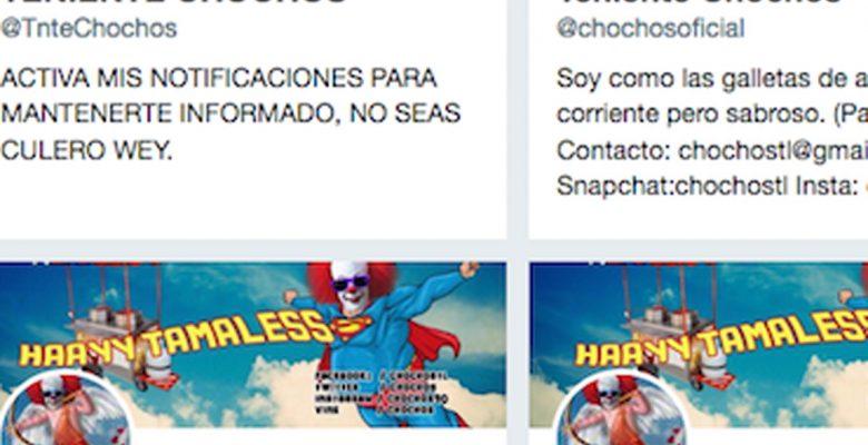 La censura a este tuitero desató la ira 'presidencial'