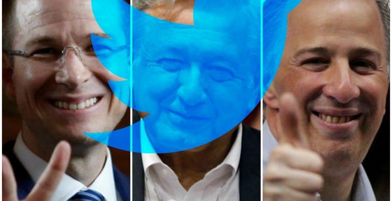 INE y Twitter se alían para transmitir debates presidenciales por Periscope