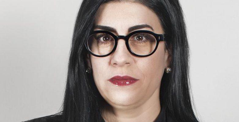 #MicDrop El tuit con el que Vanessa Rubio dejó callado a un usuario
