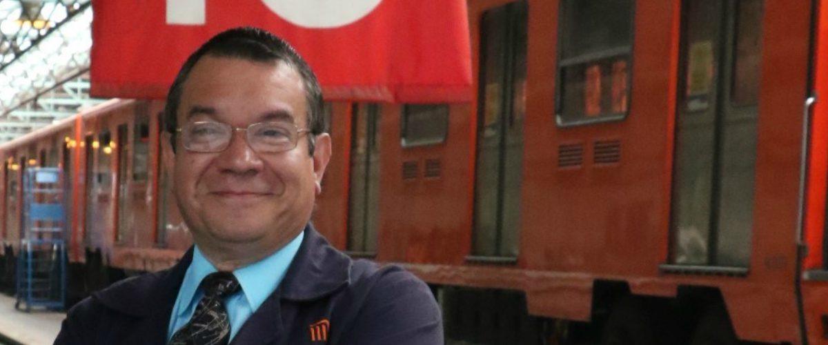 Profesor de IPN automatiza los ventiladores del Metro con material reciclado